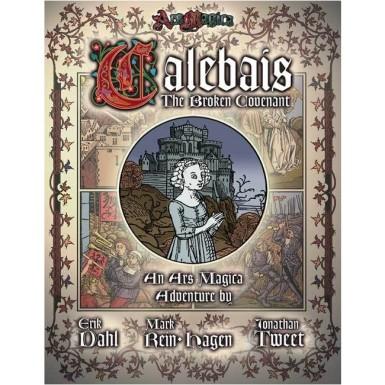 Calebais5th