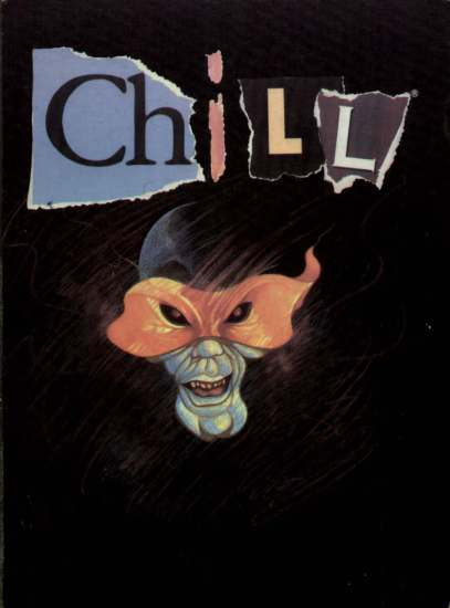 Chill2cover