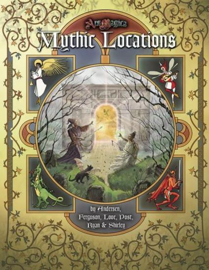 Mythic-Locations
