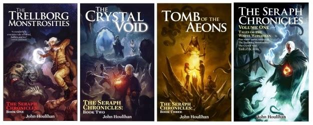 Seraph Chronicles