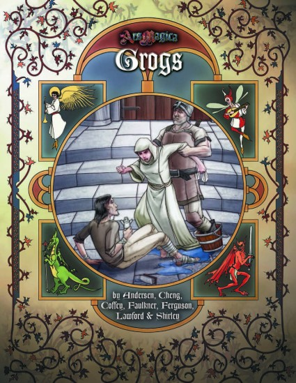 Grogs Cover