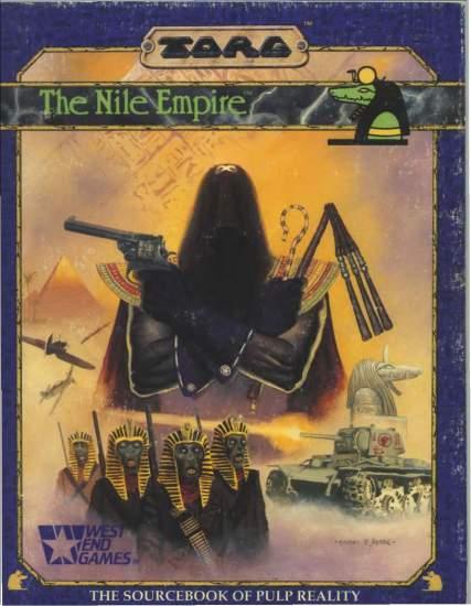 TORG_Nile
