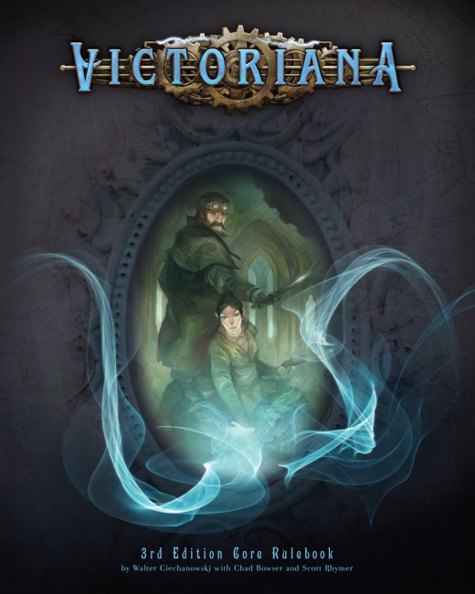 Victoriana-3rd