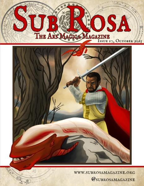 Sub Rosa 17_cover